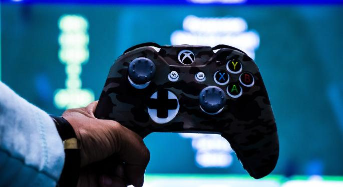 7 Video Game, Esports Themes Investors Should Watch In 2020