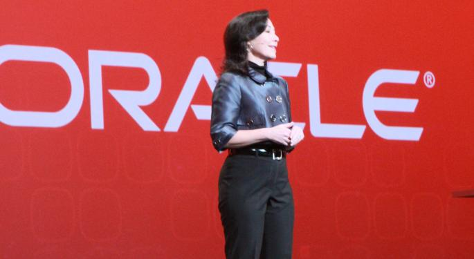 Oracle Staffer Resigns, Starts Online Petition In Response To CEO Joining Trump Team