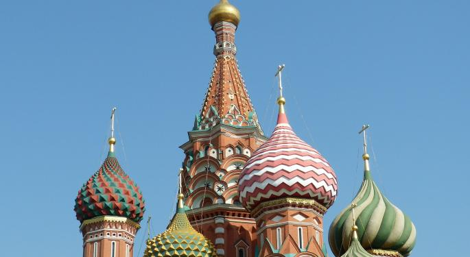 Mixed News On Russia's Dividend Outlook