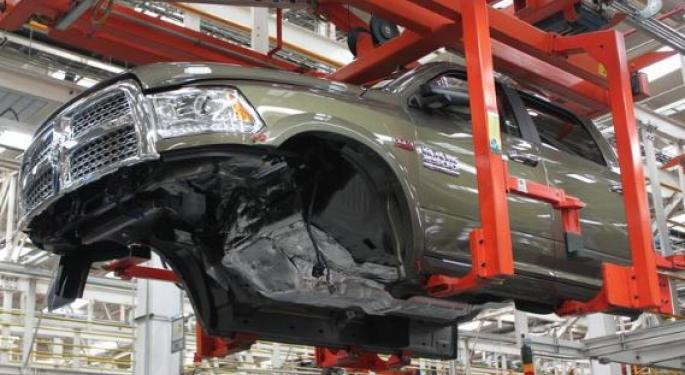Auto Makers, Parts Companies Eye Mexico Tariff Talks After Trump Threat