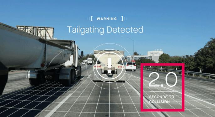Today's Pickup: Idelic Integrates Samsara ELD, Camera Data Into Platform