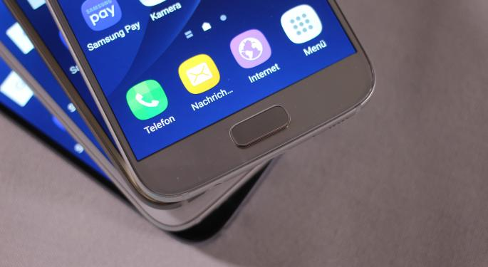 8 Things We Like About The New Samsung Galaxy S8