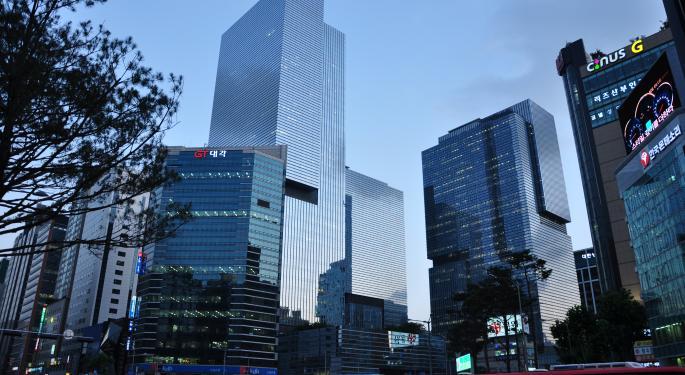 Samsung Reports Better-Than-Expected Q1 Revenue Despite Coronavirus Pandemic Effect
