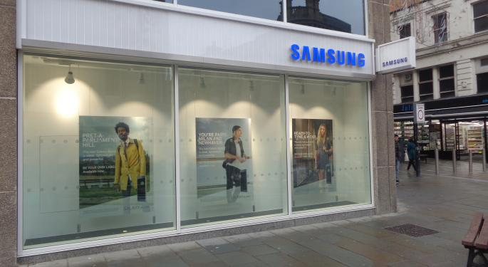 Samsung Introduced 10 Times The Number Of Models In 2016 Than Apple; Did It Translate To Market Share?