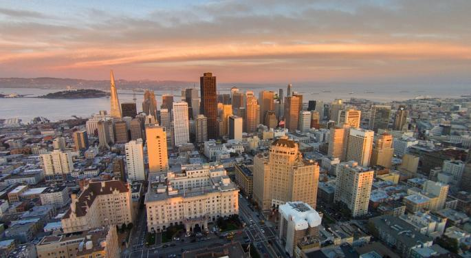 SunTrust Upgrades Equity Residential, Downgrades Apartment Investment, Camden