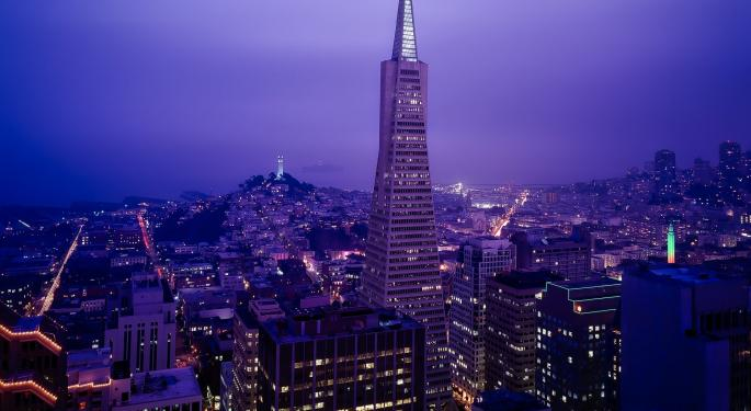 5 San Francisco Startups Changing The Fintech Landscape