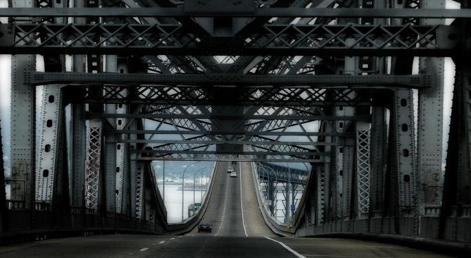 Magnitude Of Chicago Bridge & Iron's Guidance Cut Caught Citi By Surprise