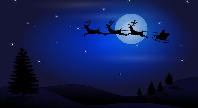 Dear Santa: GameStop Offers Up A Gamer's Gift List