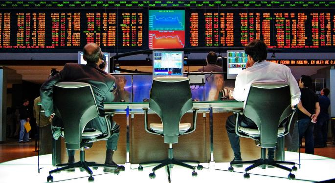 Asia, Europe Markets Surge In 2020 Day One Trade, US Futures Suggest Positive Open