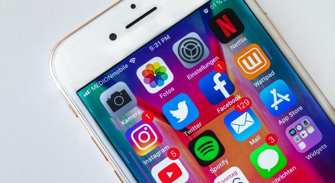 How Social Media Stocks Fared During The Pandemic