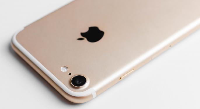 Apple publica ganancias en medio del lanzamiento del iPhone 12