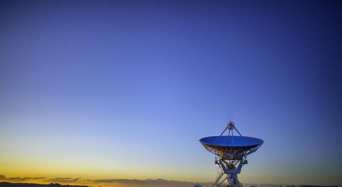 Intelsat Files For Bankruptcy, Plans To Participate In Federal Spectrum Auction