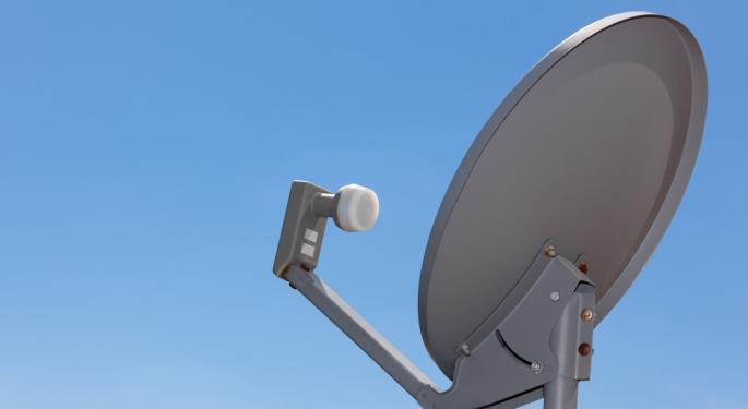 Clearwire Tells Shareholders to Take Dish Offer