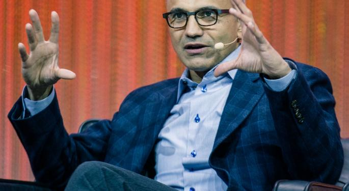Microsoft CEO Criticizes India's Exclusionary Citizenship Law, Compares To US Experience