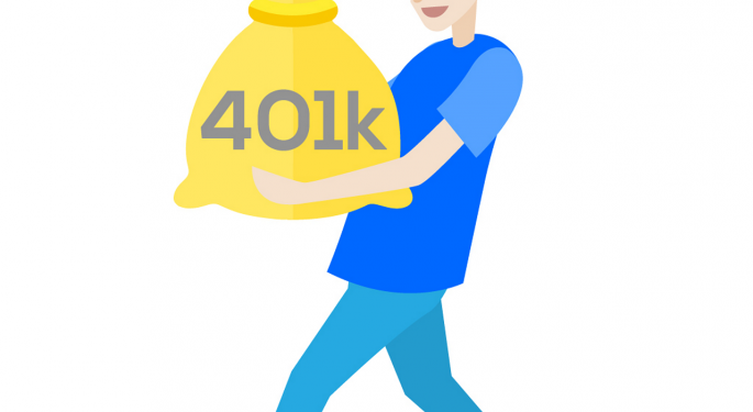 The Best And Worst 401k Strategies