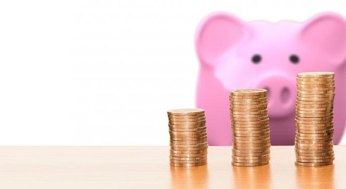 La app de inversión Acorns anuncia un acuerdo de SPAC