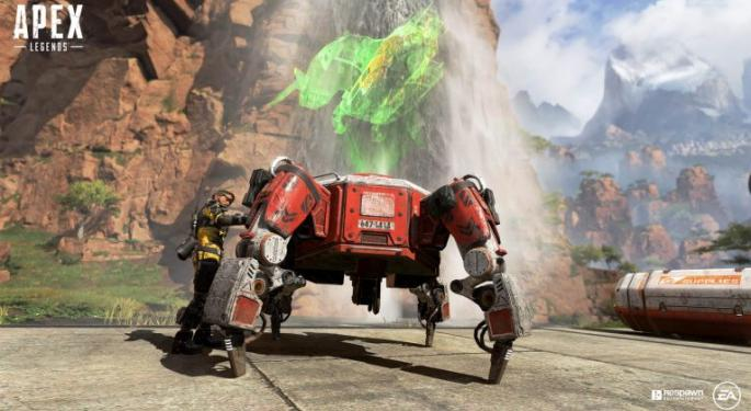 Microsoft's Project Scarlett, EA Updates To 'Apex Legends' Highlight Opening Of E3