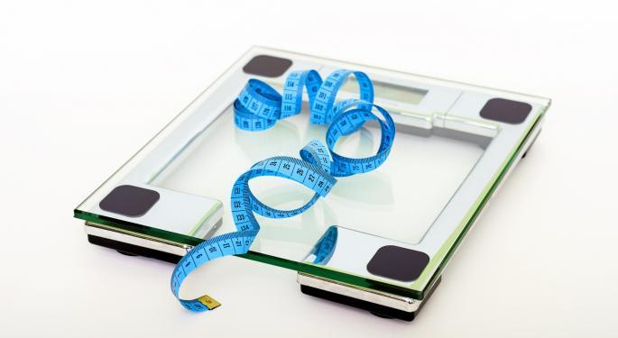Weight Watchers Plummets Following Mixed Q4 Earnings, Weak Guidance