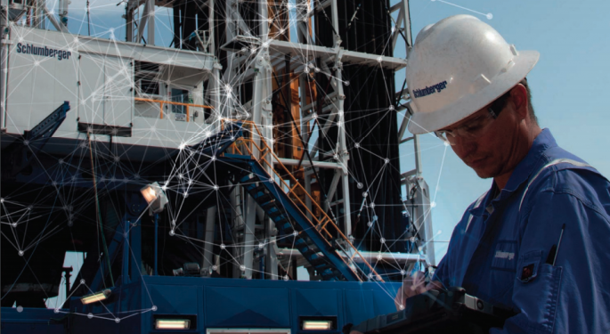 Why This Schlumberger Analyst Has 'Growing Confidence In An International Inflection'