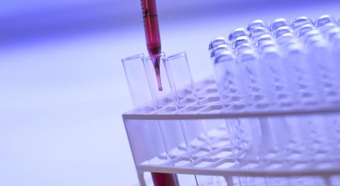 Is It Time To Step To The Sidelines On Regeneron?