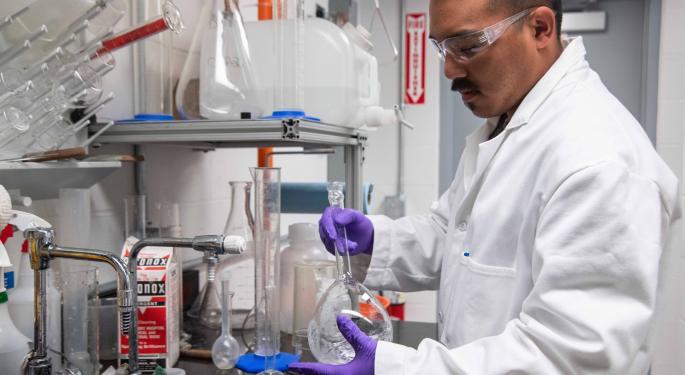 Alterity Therapeutics Shares Surge As Company Says Animal Testing Data Positive For MSA Drug