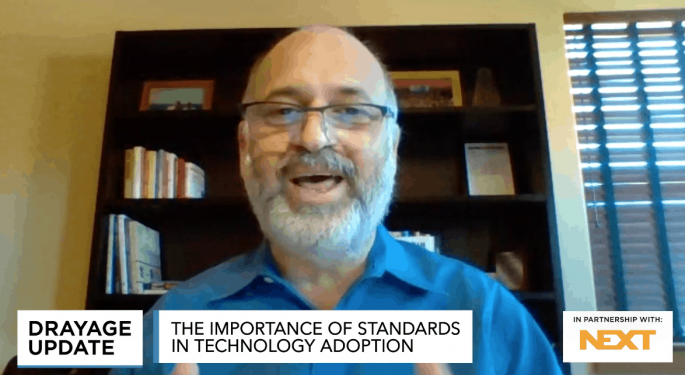 Drayage update: The Future Of EDI With Video