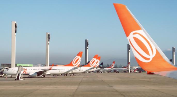 Brazilian Aerospace? It's Worth Watching, These Analysts Say