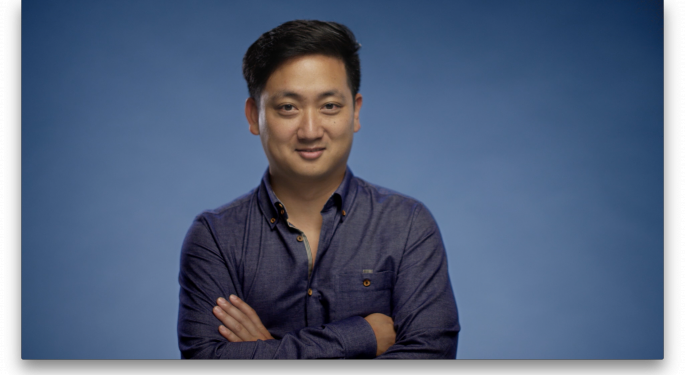 A Q&A With NerdWallet CEO Tim Chen: 'We're Making An Impact'