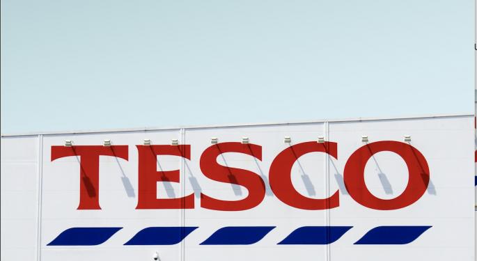 UK Retailer Tesco Suspends Supplier As Girl Discovers Secret Letter Alleging Prison Labor Abuse