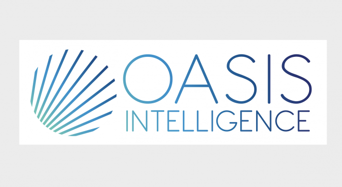 New Cannabis Consumer Insights Firm Oasis Intelligence Launches