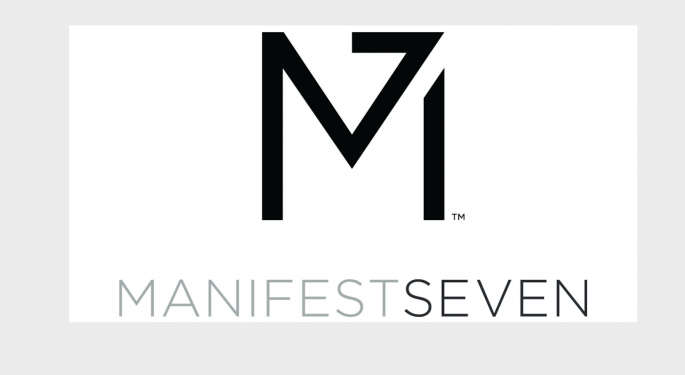 ManifestSeven Acquires Women-Focused Cannabis Delivery Co. Lady Chatterley Health