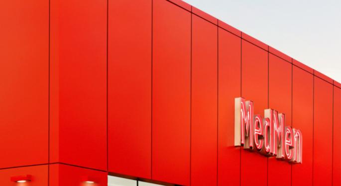 Adam Bierman Steps Down As MedMen CEO, Stock Trades Higher