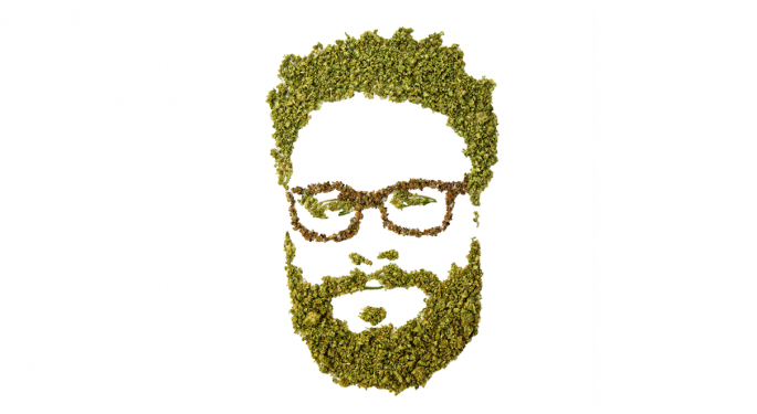 Seth Rogen And Evan Goldberg's Weed Brand Is Not Only Beautiful, But Also Committed To Social Justice