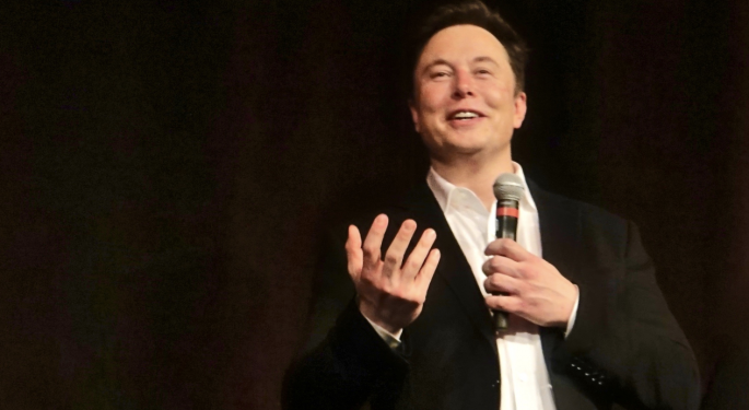 Elon Musk Getting Richer Faster Than Any Other Billionaire This Year