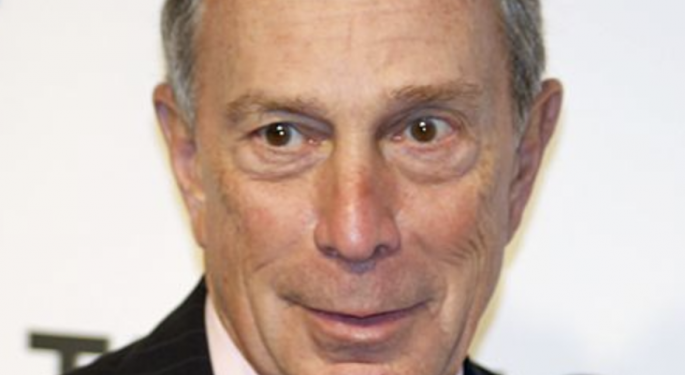 Michael Bloomberg Talks Frugality, Career, Money, And How He Pays For Stuff