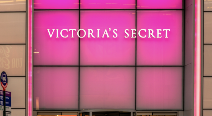 L Brands To Sell Victoria's Secret At $1.1B Valuation