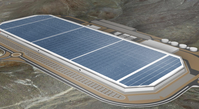 Tesla Gets Court Approval To Continue Work At Berlin Gigafactory