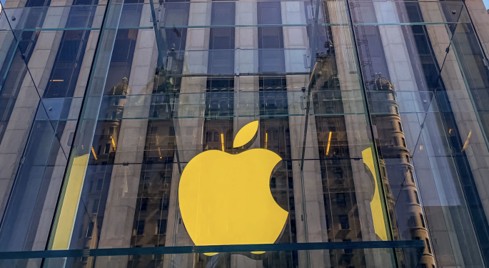 Apple Hit With $1.2B Fine By French Antitrust Authorities