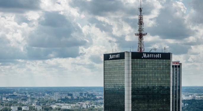 Marriott Cuts Jobs, Sends Thousands On Furlough, CEO Calls Coronavirus Worse Than 9/11