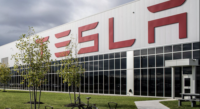 Tesla To Reopen New York Gigafactory To Make Ventilators For COVID-19 Patients