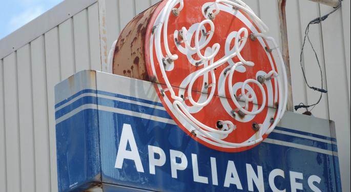 GE Aviation Furloughs Half Its Engine Manufacturing Workforce Amid Coronavirus Pandemic