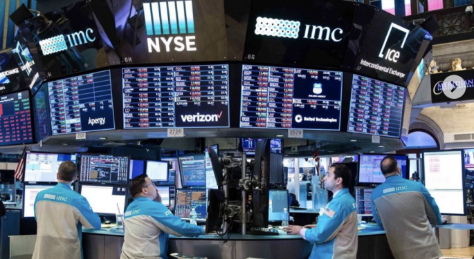 NYSE Asks SEC To Ease Listing Requirements Due To Coronavirus-Caused Market Wipeout