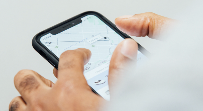 Uber Launches Tool To Help Drivers Affected By Coronavirus Find Work