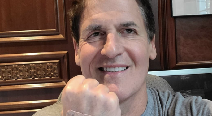 5 Things You Might Not Know About Mark Cuban
