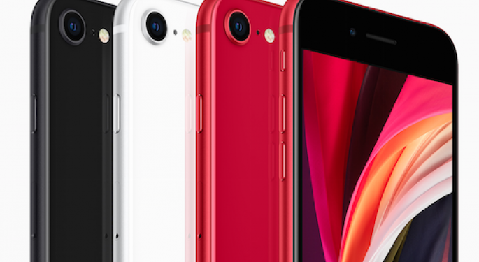 Apple Ready To Launch 'iPhone 9'; Analyst Says Initial Sales Could Reach 25M Units