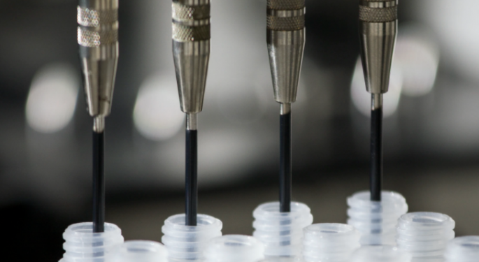 Inovio CEO Says 'It's Possible' For Coronavirus Vaccine To Be Ready In 12 To 18 Months