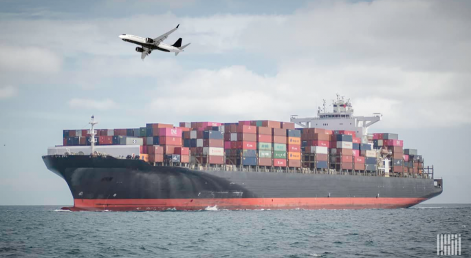 project44 Adds Air, Ocean Freight Visibility To Platform