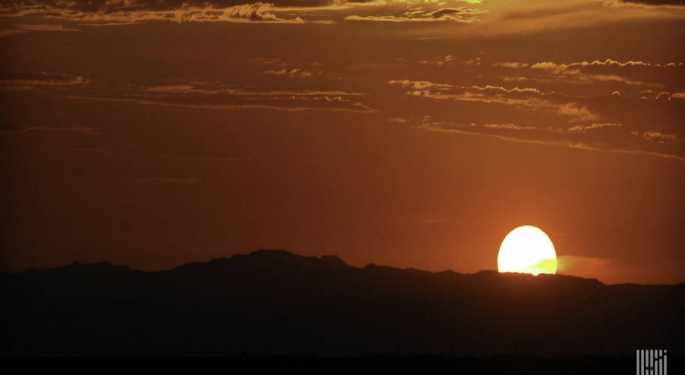 Extreme Heat Hits Busy Western U.S. Freight Markets