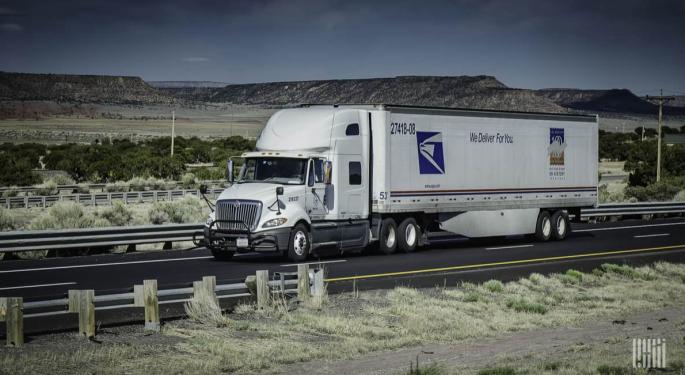 Will USPS Survive Despite Tanking Direct Mail Revenue?