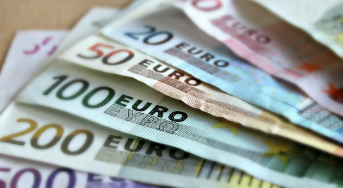 EUR/USD Forecast: Testing The Elusive 1.1000 Threshold - 5/26/2020